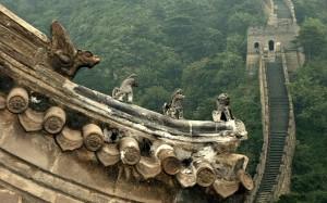 пам'ятки Китаю