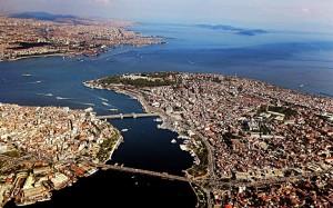 авиаперелет в Стамбул