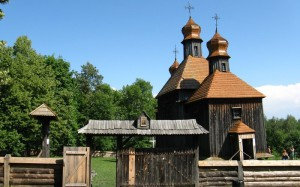 «Пирогово» в Киеве