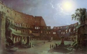 упадок Римской империи