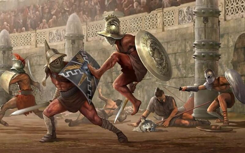 Il roma online game