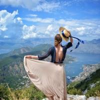 Черногорский «Пеший день»: специально для туристов!