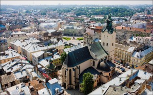 тур у Львів