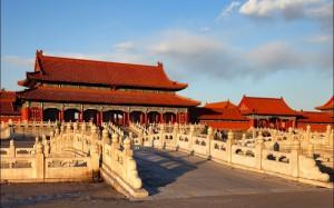 екскурсії в імператорський замок