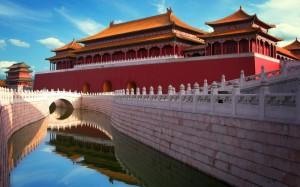 Заборонений замок імператора династії Мін