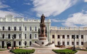 відпочинок в Одесі