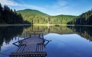 тур на озеро Синевир
