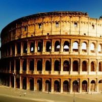 Хлеба и зрелищ! Римский Колизей — место древнеримских развлечений