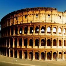 Римский Колизей Бизнес Визит