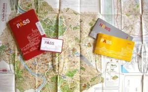 карта Roma Pass