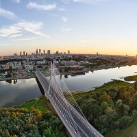 Харьков — Варшава: добавление ещё одного рейса от LOT