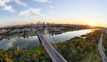 Харьков – Варшава: добавление ещё одного рейса от LOT