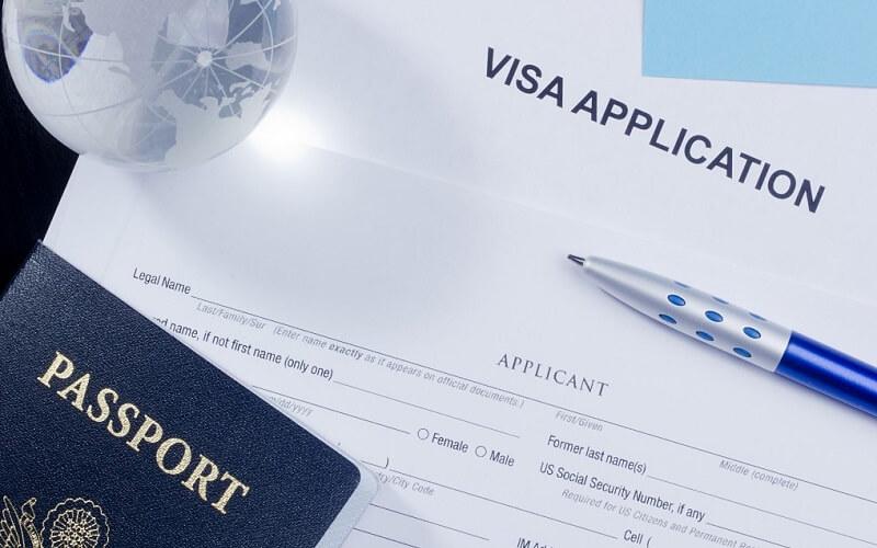 виза для работы в США