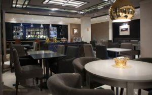 ресторан в Abba Balmoral Hotel 4*, Барселона, Испания