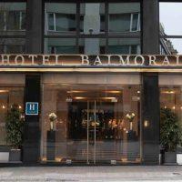 Гарячий тур в Abba Balmoral Hotel 4*, Барселона, Іспанія