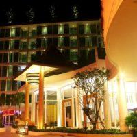 Горящий тур в Aiyara Grand Hotel 4*, Паттайя, Таиланд