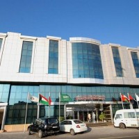Гарячий тур в Al Bustan Hotel Sharjah 4*, Шарджа, ОАЕ