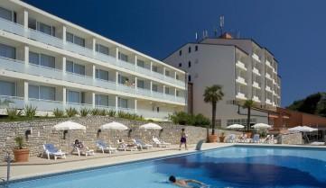 Горящий тур в Allegro Hotel 3*, Рабац, Хорватия