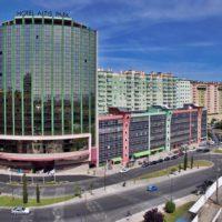 Гарячий тур в готель Altis Park 4*, Лісабон, Португалія