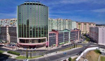 Заказать горящий тур в Португалию Бизнес Визит