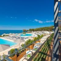 Гарячий тур в готель Amarin Resort 4*, Ровінь, Хорватія