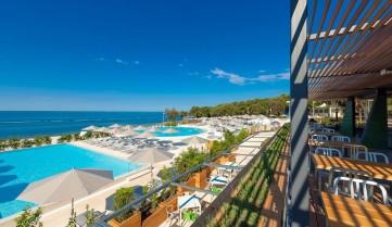 Горящий тур в отель Amarin Resort 4*, Ровинь, Хорватия