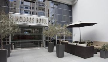 Горящий тур в отель Amorgos 3*, Ларнака, Кипр