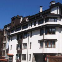 Горящий тур в Aparth Comfort Hotel 3*, Банско, Болгария