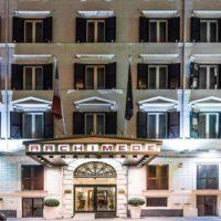 Горящий тур в Arhimede Hotel 4*, Рим, Италия