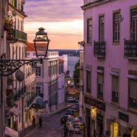 Запорожье – Лиссабон