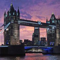 Запорожье — Лондон