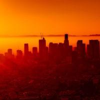Запорожье — Лос-Анджелес