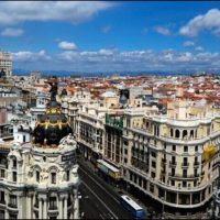 Запорожье – Мадрид