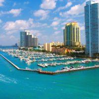 Запорожье — Майами
