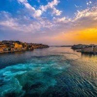 Запорожье — Мальта