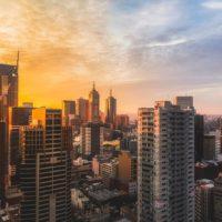 Запорожье — Мельбурн