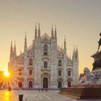 Запорожье – Милан