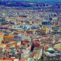 Запорожье — Неаполь