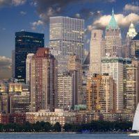 Запорожье — Нью-Йорк