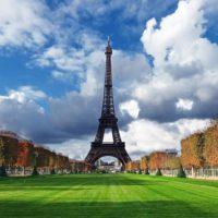 Запорожье – Париж
