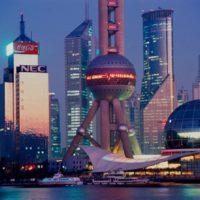 Запорожье — Пекин