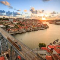 Запорожье — Порту