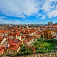 Запорожье — Прага