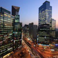 Запорожье — Сеул