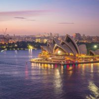 Запорожье — Сидней