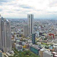 Запорожье — Токио