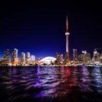 Запорожье — Торонто