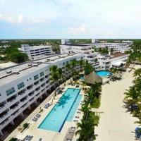 Гарячий тур в готель Be Live Experience Hamaca Garden 4*, Бока Чіка, Домінікана
