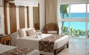 номер в отеле Be Live Experience Hamaca Garden 4*, Бока Чика,  Доминикана