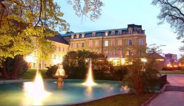 Заказать горящий тур в Чехию Бизнес Визит